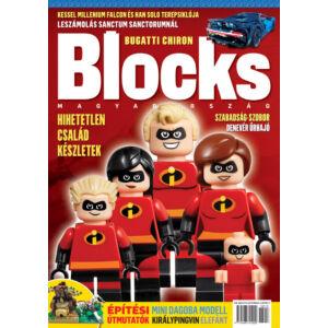 Blocks magazin 13.