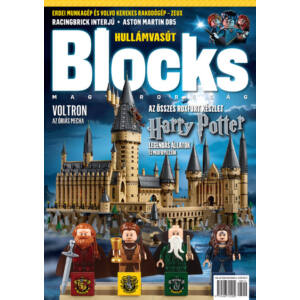 Blocks magazin 14.