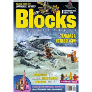 Blocks magazin 3.