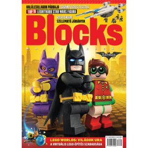 Blocks magazin 4.