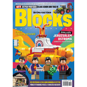 Blocks magazin 5.