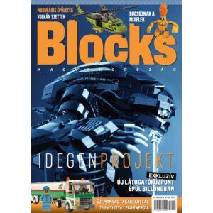 Blocks magazin 6.
