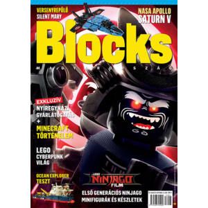 Blocks magazin 7.