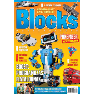 Blocks magazin 8.