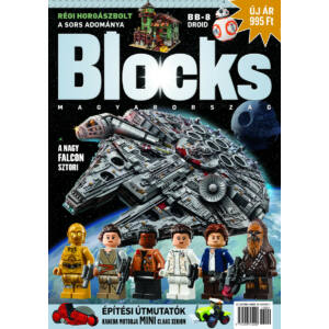 Blocks magazin 9.