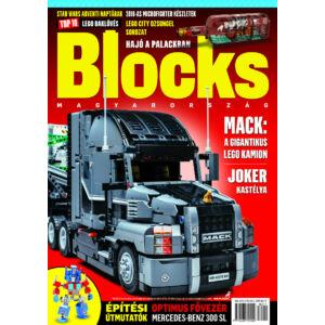 Blocks magazin 11.