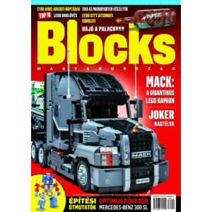 Blocks magazin 11.