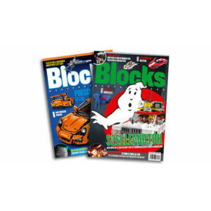 Blocks magazin
