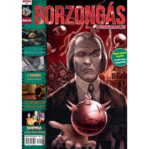 Borzongás Magazin 2018/01