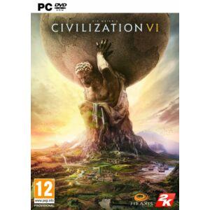 Sid Meier's Civilization VI (PC)