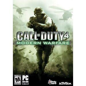 Call of Duty 4: Modern Warfare (PC)