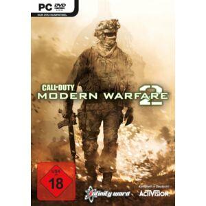 Call of Duty: Modern Warfare 2 (PC)