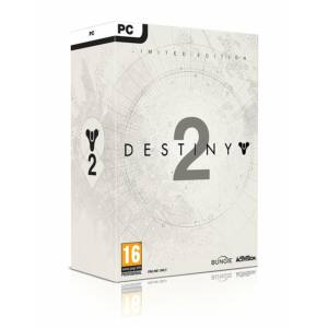 Destiny 2 - Limited Edition (PC)