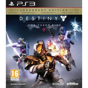 Destiny: Legendary Edition (PS3)