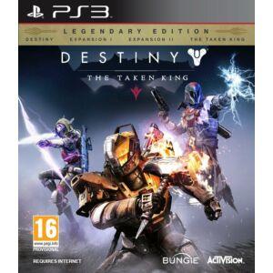 Destiny: Legendary Edition (PS3)