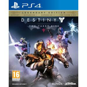 Destiny: Legendary Edition (PS4)