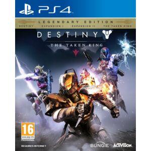 Destiny: Legendary Edition (PS4)
