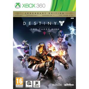 Destiny: Legendary Edition (X360)