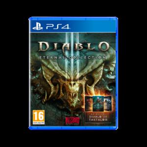 Diablo 3 Eternal Collection (PS4)