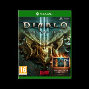 Diablo 3 Eternal Collection (Xbox One)