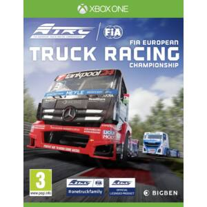 FIA European Truck Racing Championship (Xbox One)