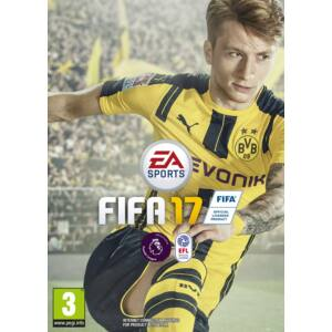 FIFA 17 - STANDARD (PC)