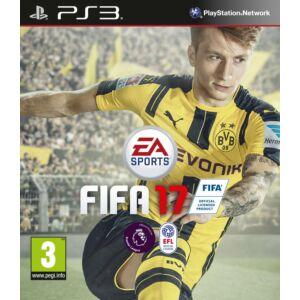 FIFA 17 - STANDARD (PS3)