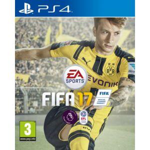 FIFA 17 - STANDARD (PS4)