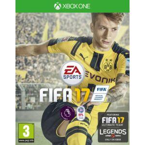 FIFA 17 - STANDARD (XBOX ONE)