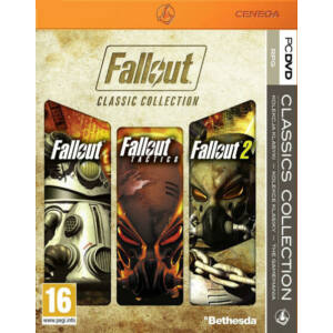 Fallout: Classic Collection (PC)