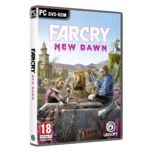 Far Cry New Dawn (PC)
