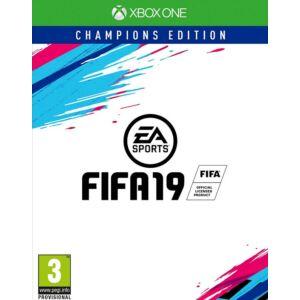 FIFA 19 Champions Edition (X1)