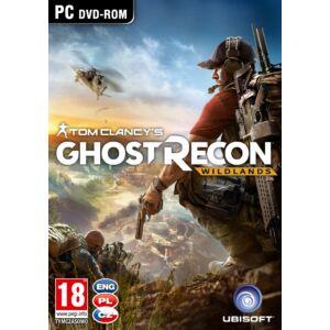 Tom Clancy's Ghost Recon: Wildlands (PC)