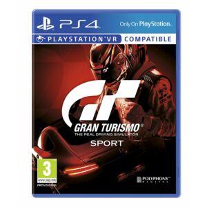 Gran Turismo: Sport (PS4)