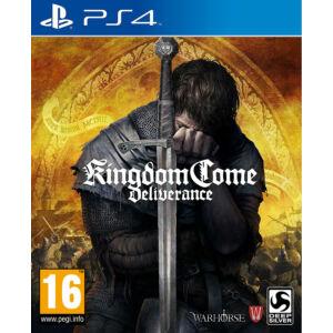 Kingdom Come Deliverance SE (PS4)
