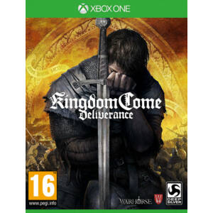 Kingdom Come Deliverance SE (X1)