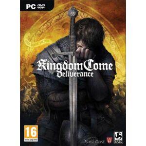 Kingdom Come Deliverance SE (PC)