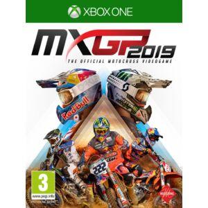 MXGP 2019 (Xbox One)