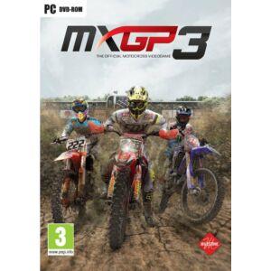 MXGP3 (PC)
