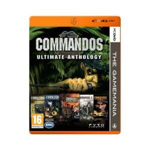 Commandos Ultimate Anthology (PC)