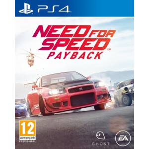 Need for Speed: Payback (PS4)