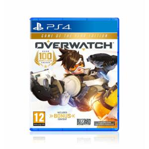Overwatch - Game of the Year Edition (PS4)