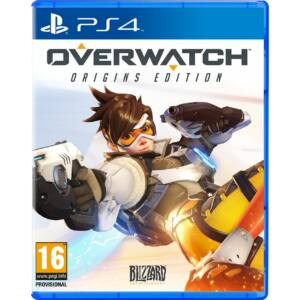 Overwatch - Origins Edition (PS4)