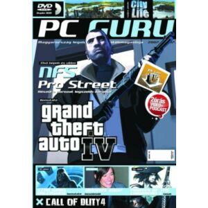 PC Guru 2007/07