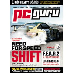 PC Guru 2009/03
