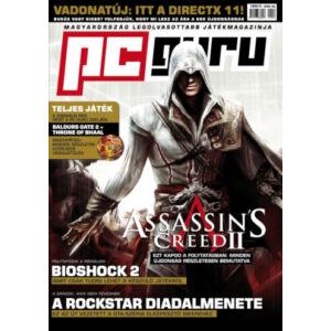 PC Guru 2009/06