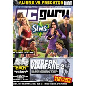 PC Guru 2009/07