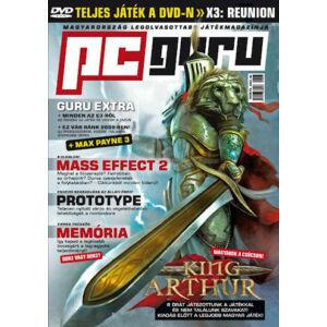 PC Guru 2009/08