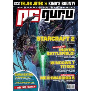 PC Guru 2009/09