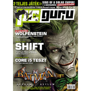 PC Guru 2009/11